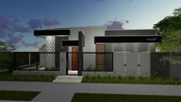 8127 | Casa à venda com 3 quartos em Jardim Cristhais II, Dourados