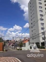 Apartamento com 3 quartos no Edifício Mansão Van Gogh - Bairro Centro em Ponta Grossa