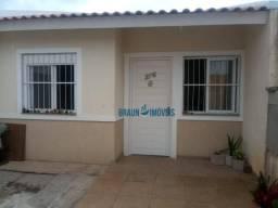 Vendo chave de casa com 1 dormitório por R$ 50.000 - Vila bela - Cachoeirinha/RS