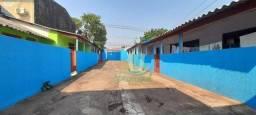 Prédio à venda com 600 m² por R$ 1.400.000 no Jardim Guarapuava em Foz do Iguaçu/PR - PR00