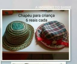 Chapéus de criança
