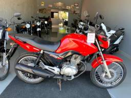 HONDA CG 150 FAN ESDI - 2014
