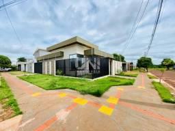 8127 | Casa à venda com 3 quartos em Santa Fé, Dourados