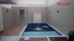Apartamento Garden com 4 dormitórios à venda, 225 m² por R$ 1.350.000,00 - Freguesia (Jaca