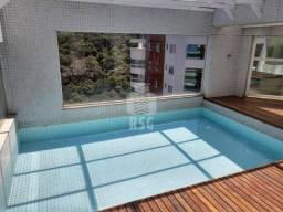 Cobertura com 4 suítes e piscina privativa em Balneário Camboriú, SC