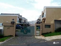 Casa de condomínio à venda com 3 dormitórios em , Ponta grossa cod:CC029