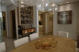 Apartamento à venda com 3 dormitórios em Setor bela vista, Goiânia cod:60AP0652
