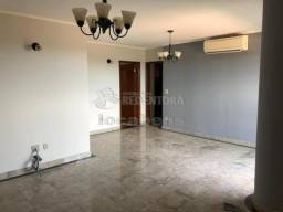 Apartamento à venda com 3 dormitórios em Ibirapuera, Barretos cod:V12752