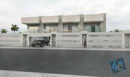 Casa Individual com 3 dormitórios à venda, 122 m² por R$ 450.000 - Taperapuã - Porto Segur