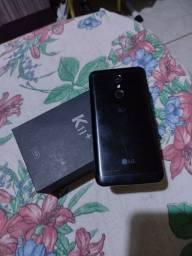 Título do anúncio: Celular LG k 10