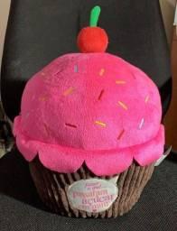 Cupcake de pelúcia Imaginarium