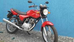 Título do anúncio: Moto CG 150 KS 2007