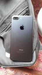 iPhone 7 Plus (Aceita troca em a71)