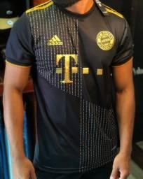 Bayern de Munich Tailandesa