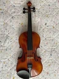 Violino Stagg Vn4/4 - Com Estojo Stagg