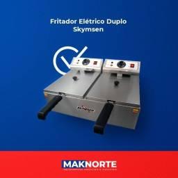 Título do anúncio: Fritadeira Elétrica 10L FED 20 Skymsen