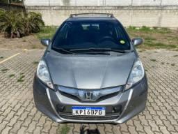Título do anúncio: Honda Fit lx 1.4 flex completo
