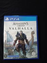 Vendo assacinis cred Valhala PS4/PS5