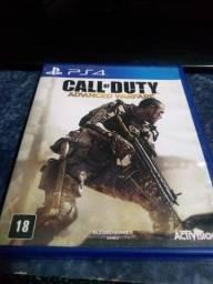 Call of duty advanced warfare dublado br ps4
