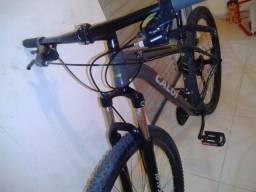 Bike caloi aro 29 linnda Tam, M
