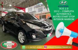 Título do anúncio: Hyundai IX35 2.0