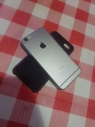 Vendo IPhone 6  64GB usado