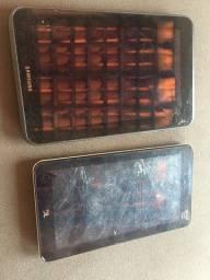 Vendo 2 tablets