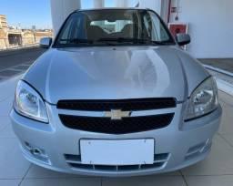 Chevrolet Celta prata 1.0 Lt 2012