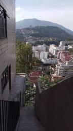 Alugo apartamento no panorama com excelente vista