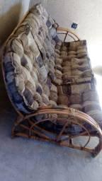 Sofa Bambú