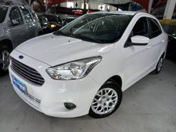Título do anúncio: Ford Ka Sedan 1.5 SE *** IMPECAVEL *** *** BAIXÍSSIMO KM ***