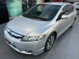 Título do anúncio: Honda Civic LXL 2011 AT Flex