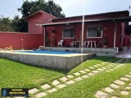 Excelente imóvel com piscina no bairro Recanto do Sol -Código 120_JL