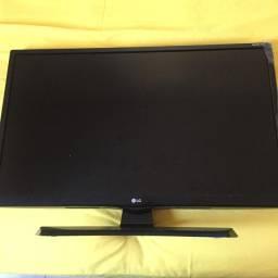 Smart TV 28 polegadas ( leia a descrição )