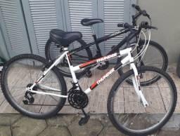 Título do anúncio: Duas Bicicletas Seminovas, Mormaii e Thunder