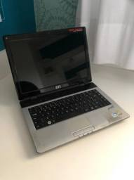 Notebook Sti Toshiba Is1412
