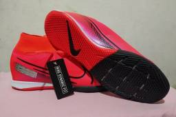 Chuteira de salão Nike Mercuryal super fly