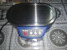 Banheira Ultrasonica Cuba P/ Limpeza Yaxun 3060  110V