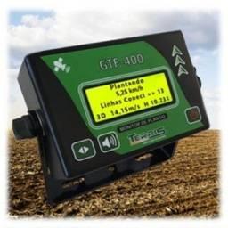 Título do anúncio: Monitor de plantio conta grão GTF-400