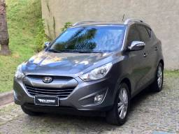 Título do anúncio: Hyundai Ix35 GLS