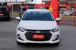 Chevrolet Onix Plus Turbo LTZ 1.0 - 2020 *Veículo de único dono*