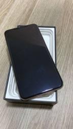 Título do anúncio: iPhone 11 Pro Max Gold 64gb