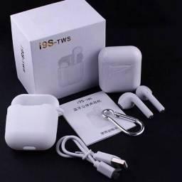Fone Bluetooth i9S TWS. Entrega Grátis