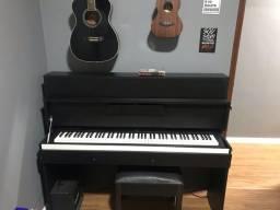 Título do anúncio: Piano digital Yamaha p-60