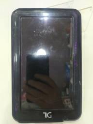 Título do anúncio: Tablet dl Sucata placa não liga Tela e Touch Bom