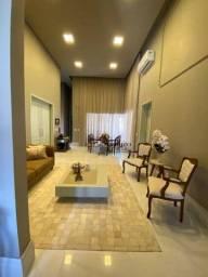 Título do anúncio: Casa à venda, 302 m² por R$ 2.650.000,00 - Parque Residencial Damha - São José do Rio Pret