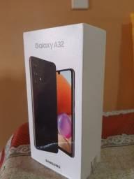 Samsung A32 128gb Lacrado