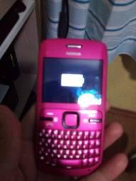 Nokia  c3 relíquia