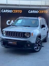 Impecavel jeep  Renegade Sport 1.8 4x2  2018