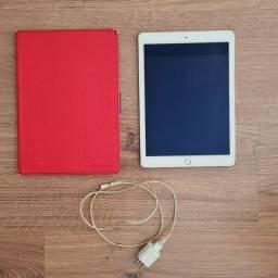 iPad Apple Air 2 geração 14.4.2 Wi-Fi 128 Gb usado